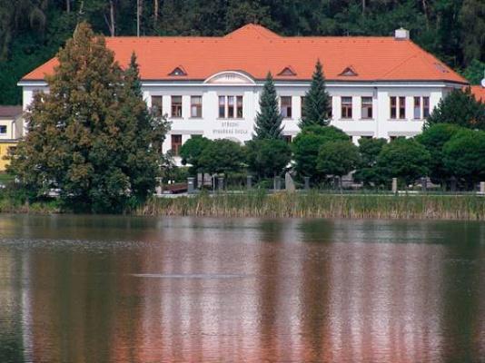 Střední rybářská škola a Vyšší odborná škola vodního hospodářství a ekologie, Vodňany,…
